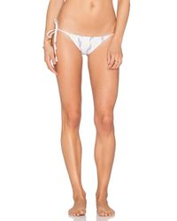 Eberjey - White Dream Catcher Kate Bottom - Lyst