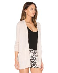 Joie - Multicolor Romilly Cardigan - Lyst