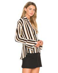 Line & Dot - Black Oak Shirt - Lyst