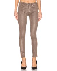 Level 99 | Multicolor Janice Ultra Skinny | Lyst