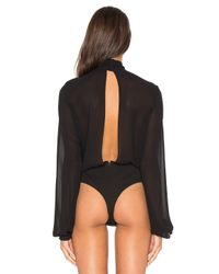 Misha Collection - Multicolor Rosella Bodysuit - Lyst