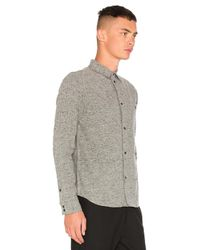 Native Youth - Gray Granite for Men - Lyst