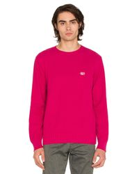 Obey | Multicolor New Times Drifter Sweater for Men | Lyst