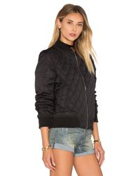 Sincerely Jules - Black Boy Bomber Jacket - Lyst