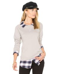 Soft Joie - Multicolor Diadem Pullover - Lyst