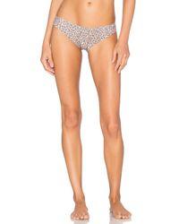 Spanx - Multicolor Undie-tectable Lace Bikini Bottoms - Lyst