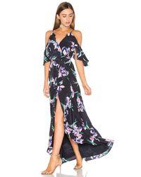 Yumi Kim | Blue Endless Love Maxi Dress | Lyst
