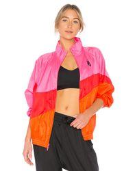 Nike - Pink Lab Nrg Heritage Jacket - Lyst