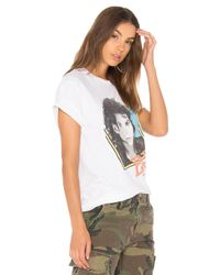 Junk Food - Multicolor Michael Jackson Sold Out Tee - Lyst