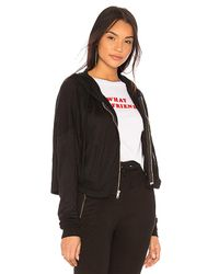 Wildfox - Black Solid Sweatshirt - Lyst