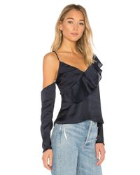 Lovers + Friends - Blue X Revolve Haven Top - Lyst