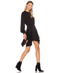 Finders Keepers - Black Hunter Dress - Lyst