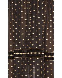 Dodo Bar Or - Metallic Juleen Dress - Lyst