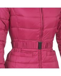 Benetton - Pink Fribourga Jacket - Lyst