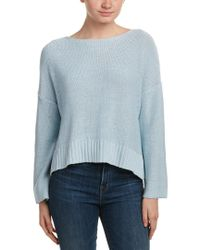 Soft Joie - Blue Janiyah Sweater - Lyst
