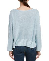 Soft Joie - Blue Janiyah Sweater - Lyst