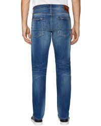 Jean Shop - Blue Rocker Medium Pant for Men - Lyst
