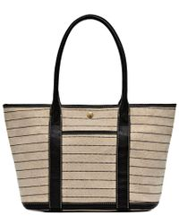 Jack Rogers - Black Cameron Large Tote - Lyst