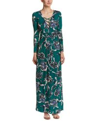Yumi Kim - Green One & Only Maxi Dress - Lyst