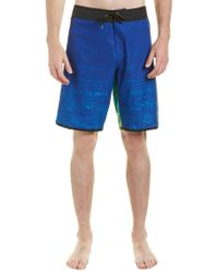 Oakley Blue Board Short for men