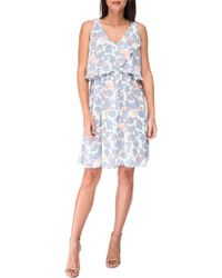Bobeau - White Dress - Lyst
