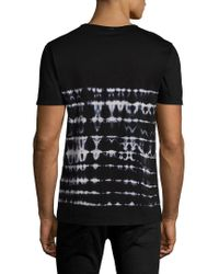 Antony Morato - Black Printed Shirt for Men - Lyst