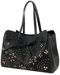 Nanette Lepore - Black Alissa Shoulder Bag - Lyst