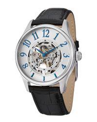 Stuhrling Original - Metallic Stührling Original Men's Legacy Watch - Lyst
