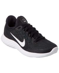 Nike - Black Women's Lunar Skyelux Running Shoe - Lyst