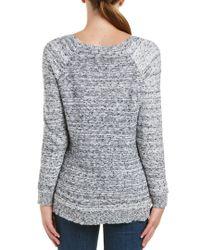 Soft Joie - White Bini Sweater - Lyst
