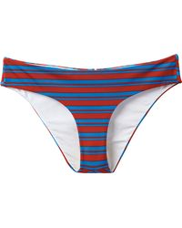RVCA - Multicolor Kind Line Medium Bottoms - Lyst