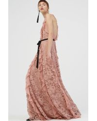 Sachin & Babi | Pink Melody Gown | Lyst