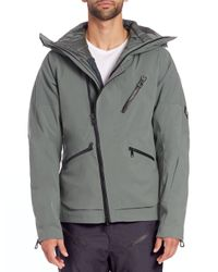 Helly Hansen | Green Steve Jacket for Men | Lyst