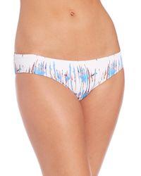 Heidi Klein - Multicolor Venice Beach Printed Hipster Bikini Bottom - Lyst