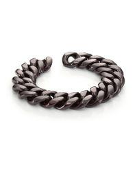 Stephen Webster   Purple Ceramic Link Bracelet   Lyst