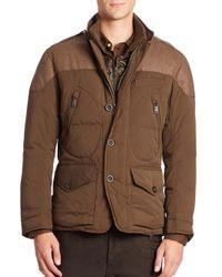 Polo Ralph Lauren   Blue Explorer Sport Jacket for Men   Lyst