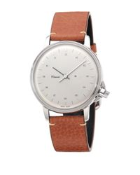 Miansai   Gray M12 Stainless Steel Chronograph Watch   Lyst