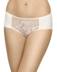Wacoal | Natural Wild Seduction Hipster | Lyst