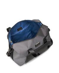 Tumi - Multicolor Double Zip Travel Satchel for Men - Lyst