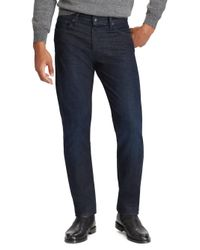 Polo Ralph Lauren - Blue Sullivan Slim Stretch Jeans for Men - Lyst