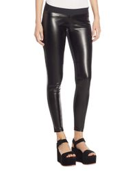HATCH - Black The Night Out Leggings - Lyst