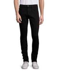 J Brand - Black Mick Skinny Jeans for Men - Lyst