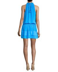 Ramy Brook - Blue Mackinley Dress - Lyst