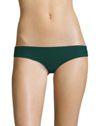 Made By Dawn | Green Aurora Petal 2 Bikini Bottom | Lyst
