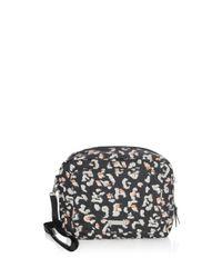 Storksak - Multicolor Printed Shoulder Diaper Bag - Lyst