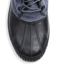 Sorel - Multicolor Cheyanne Ii Canvas Lace-up Boots for Men - Lyst