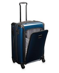 Tumi - Men's Tegra Lite Max Medium Trip Expandable Packing Case - Blue for Men - Lyst