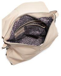 Botkier - Natural Irving Leather Hobo Bag - Lyst