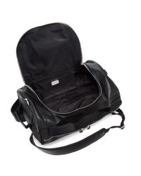 Givenchy | Black Calf Leather Backpack for Men | Lyst