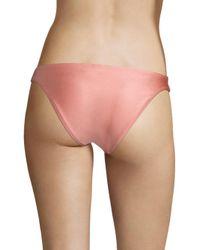 Zimmermann - Multicolor Separates Skinny Bikini Bottom - Lyst